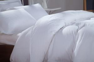 draps de lits